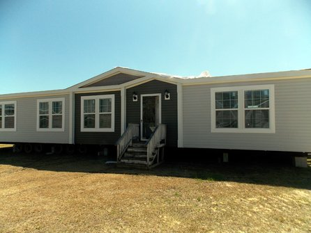 Display Homes at East Coast Mobile Homes